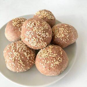 Keto Bread Bun