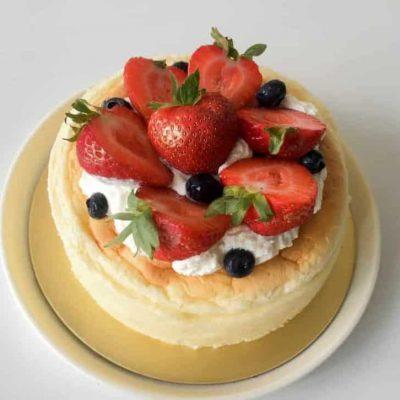 Kekito Bakery Keto Cake